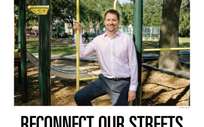 Reconnect Our Streets