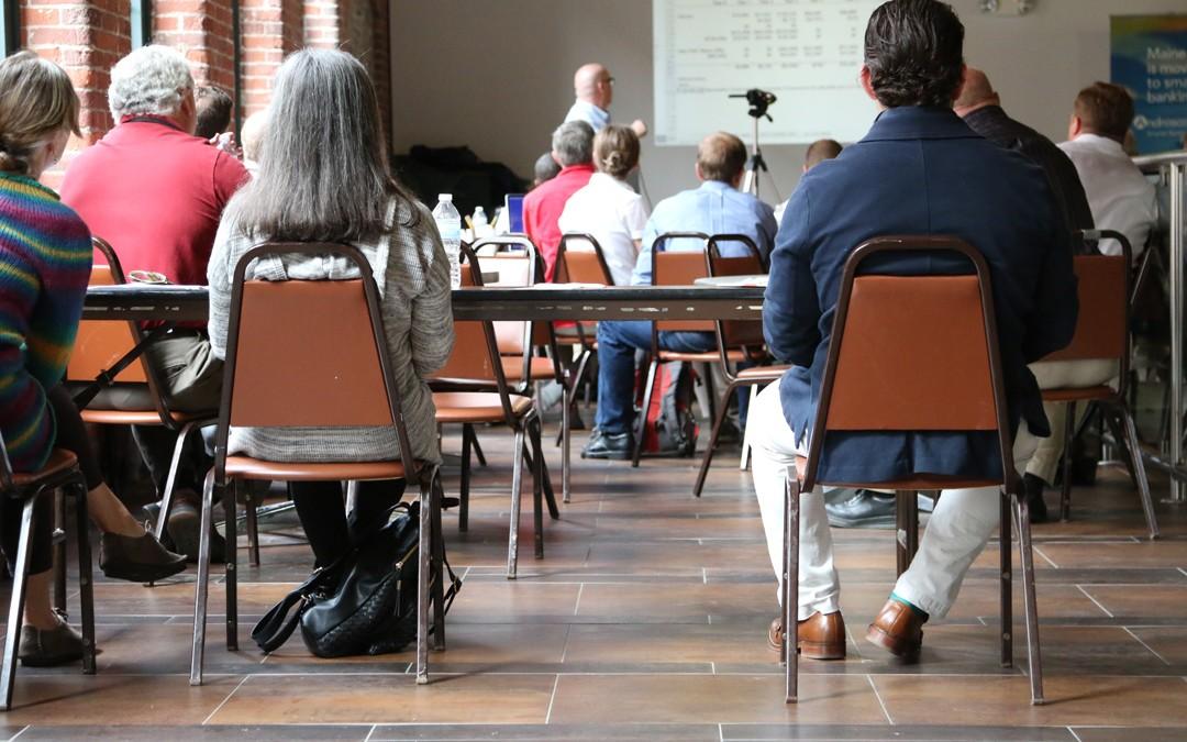 Incremental Development Workshop Coming to Savannah