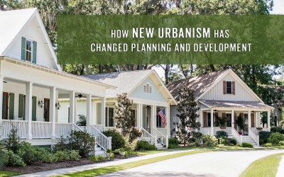How New Urbanism has Changed Planning and Development