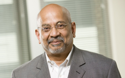 Savannah Urbanism Series Announces Renowned Urbanist Dhiru Thadani as Guest Speaker