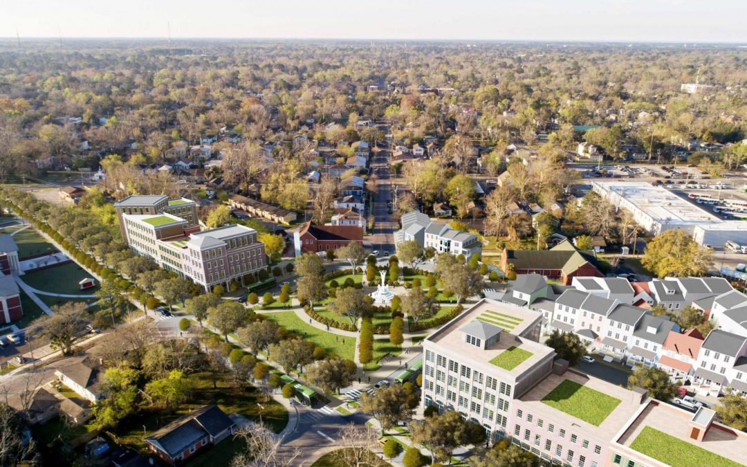 CNU Legacy Project: What's the Plan?